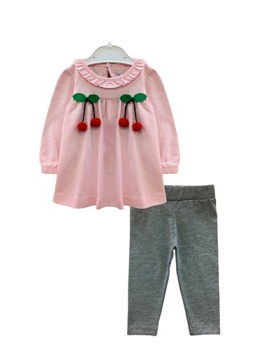 By Leyal For Kids Set Pudra